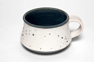 Julian Childs-Walker, 2013 - stoneware mug