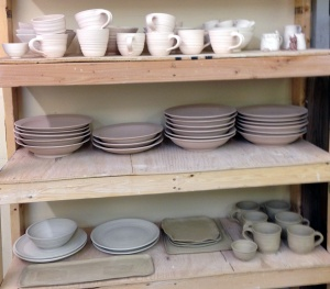 pottery, spring sale, shop local minneapolis,
