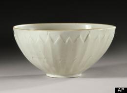 Rare Bowl Auction