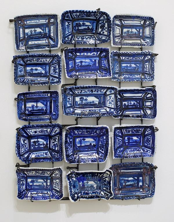Art News, Ceramic trends,, porcelain, shop local, Uptown Clay, shop local
