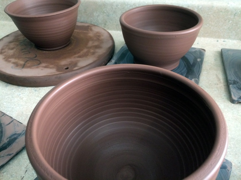 pottery, Uptown Clay, Ceramics