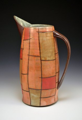 Ryan Archibald, Uptown Clay, shop local, whittier, ceramics, pottery.
