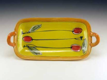 arbuckle-2011-rectangular-tray-yellow-w-red-fruit-413-5