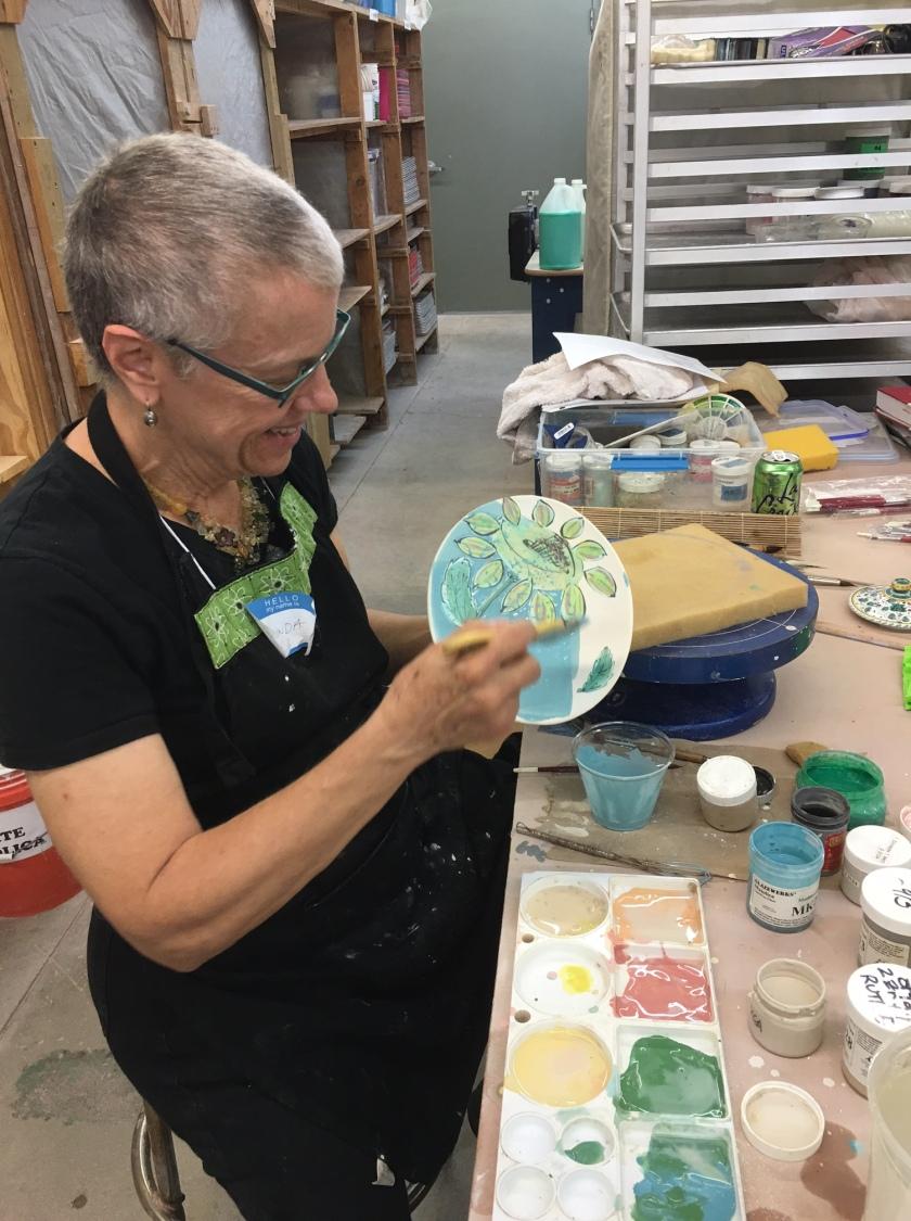 Uptown Clay, pottery, ceramics, shop local Minneapolis,